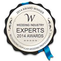 2014 Wedding Experts Award - Romantic Planet Vacations