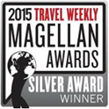 2015 Magellan Award - Romantic Planet Vacations