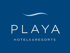 Playa Hotels and Resorts Logo