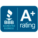 Better Business Bureau A+ Rating - Romantic Planet Vacations
