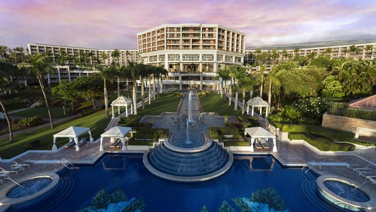 Grand Wailea Resort Hotel & Spa