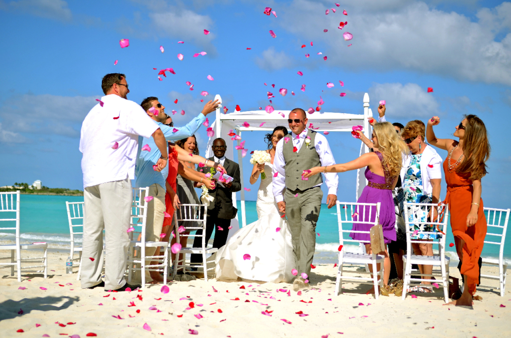 Planning A Destination Wedding In The Bahamas