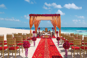 Dreams Tulum Shaadi Destination Wedding