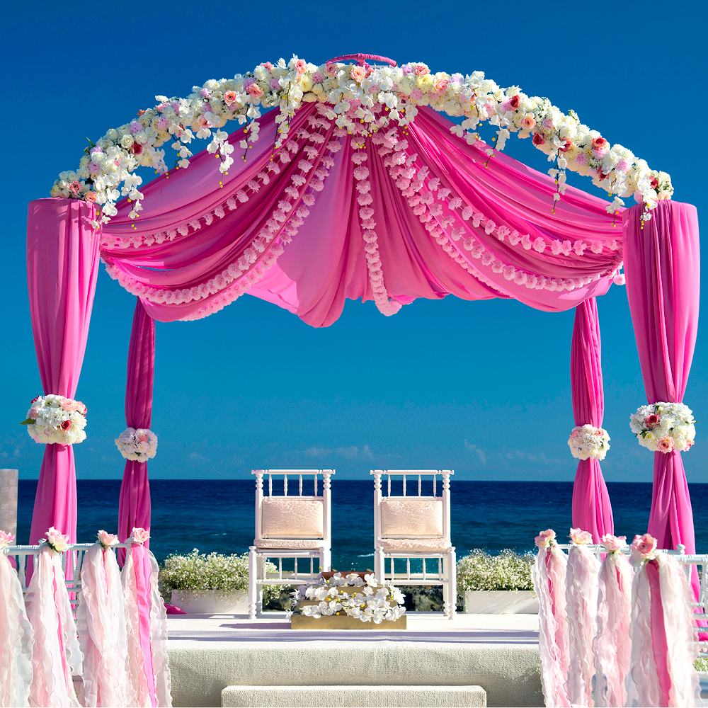 South Indian Wedding Decoration Ideas: South Asian Destination Wedding Specialists
