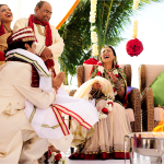 South Asian Destination Wedding Specialist