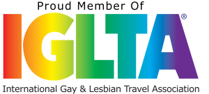 International Gay and Lesbian Travel Association Member