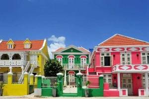 Curacao gay-friendly honeymoon